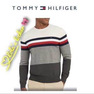 Tommy Hilfiger Signature Knoxville Sweater